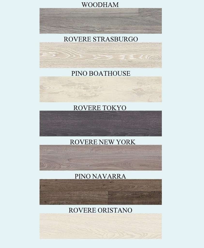 Pavimento in legno laminato spazzolato posa flottante for Pavimento laminato prezzi