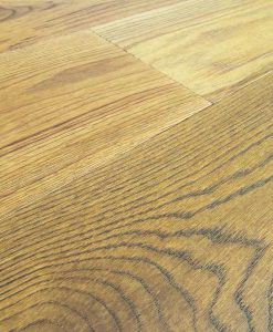 Parquet rovere anticato Made in Italy 2