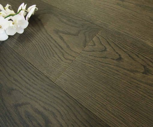 Parquet Rovere Ardesia Made in Italy