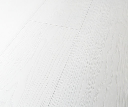 Parquet rovere Bianco Assoluto Made in Italy 04
