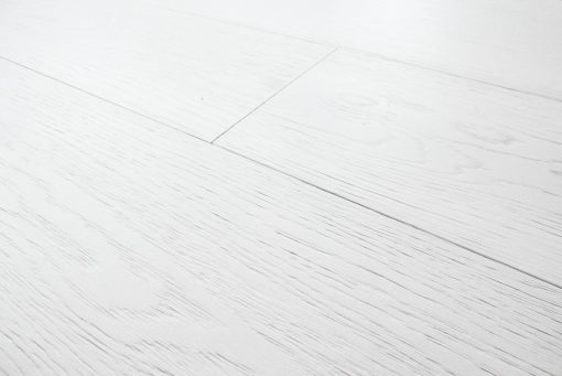 Parquet rovere Bianco Assoluto Made in Italy 02
