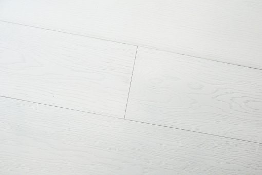 Parquet rovere Bianco Assoluto Made in Italy 03