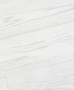 Parquet rovere Bianco Ghiaccio 100 % Made in Italy 01