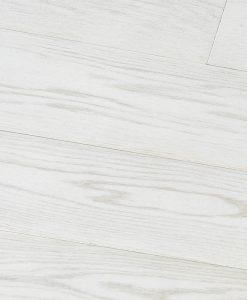 Parquet rovere Bianco Ghiaccio 100 % Made in Italy 02