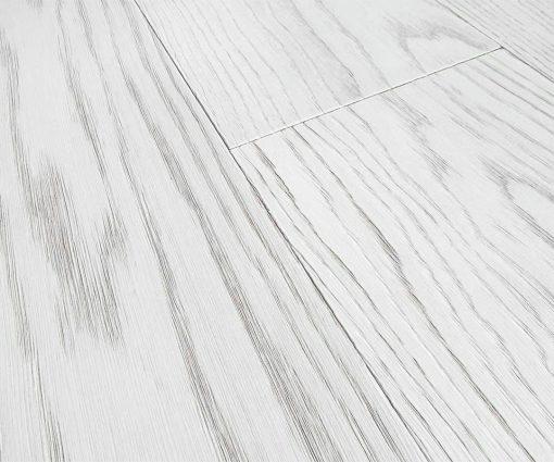 Parquet rovere Bianco Ghiaccio 100 % Made in Italy 05