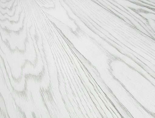Parquet rovere Bianco Ghiaccio 100 % Made in Italy 06