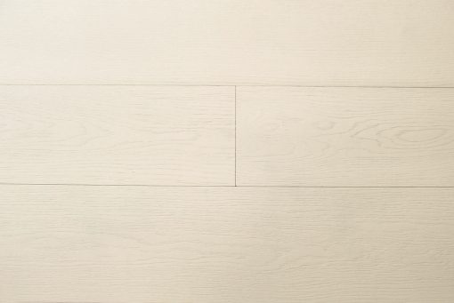 Parquet rovere Bianco Ral 9010 Italy 01