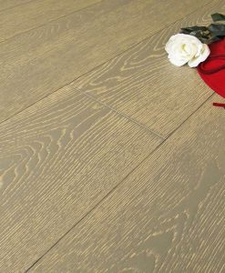 Parquet rovere Decapato Antique Grey Made in Italy 02