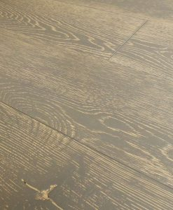 Parquet rovere Decapato Antique Grey Made in Italy 04