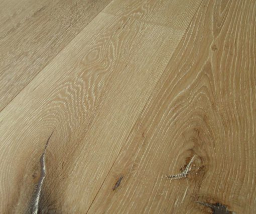 Parquet rovere Decapato Beige Nature 100% Made in Italy 02