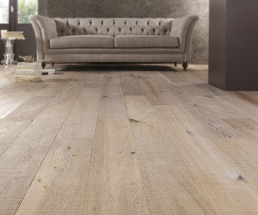 Parquet rovere decapato CD 3