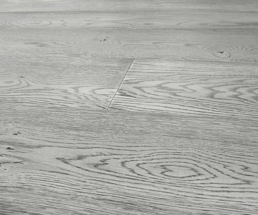 Parquet Rovere Decapato Cenere Made in Italy 01