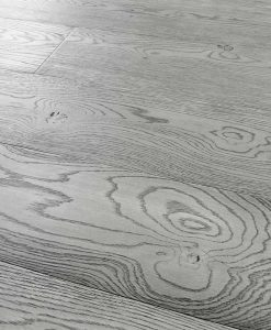 Parquet Rovere Decapato Cenere Made in Italy 04