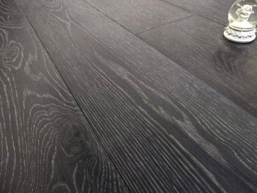 Parquet rovere Decapato Light Dark Made in Italy 01