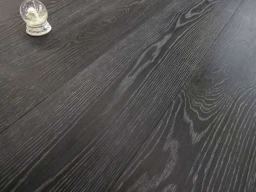 Parquet rovere Decapato Light Dark Made in Italy 02