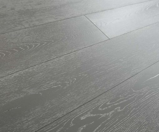 Parquet Rovere Decapato Light Grey Made in Italy 04
