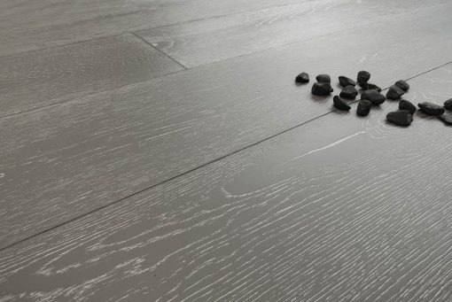 Parquet Rovere Decapato Light Grey Made in Italy 06