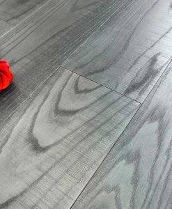 Parquet rovere Grey Metal Carbon 001