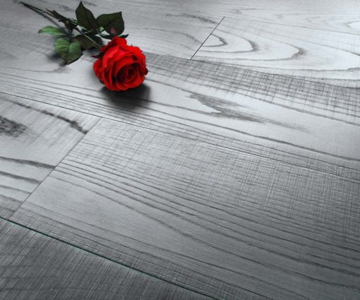 Parquet rovere Grey Metal Carbon 003