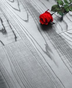 Parquet rovere Grey Metal Carbon 004