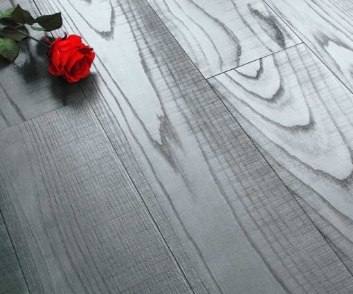 Parquet rovere Grey Metal Carbon 006