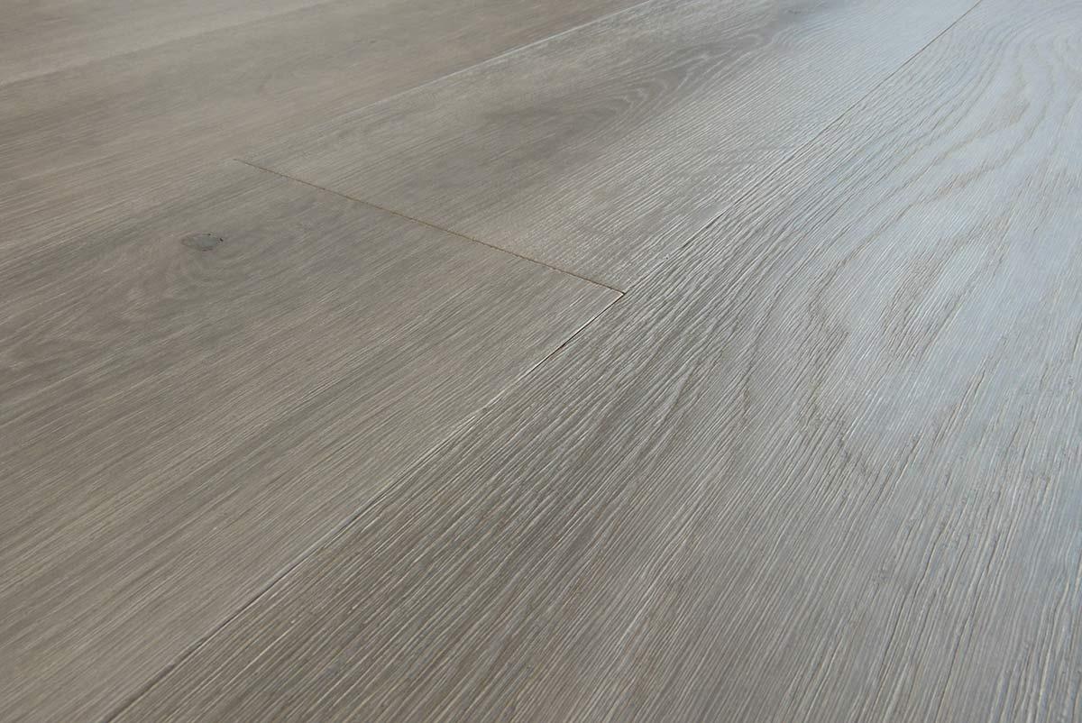 Parquet rovere grigio armony prefinito 200 made in italy for Parquet armony floor
