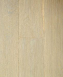 Parquet rovere Made in Italy Bianco