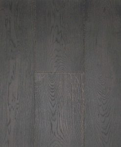 Parquet rovere Made in Italy Black