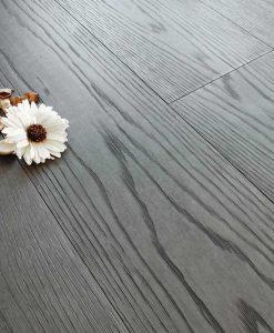 Parquet rovere Madreperlato Antrax 100% Made in Italy 06