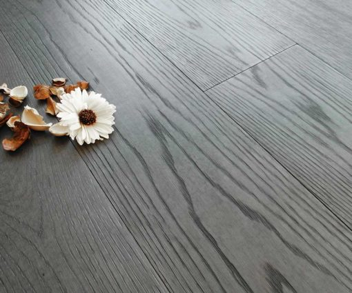 Parquet rovere Madreperlato Antrax 100% Made in Italy 06