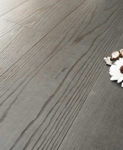Parquet rovere Madreperlato Antrax 100% Made in Italy 01