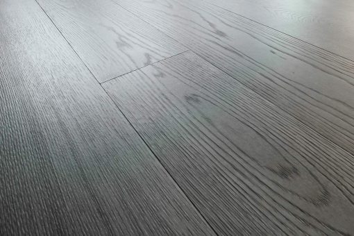 Parquet rovere Madreperlato Antrax 100% Made in Italy 04