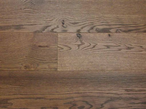 Parquet Rovere Marrone Made in Italy 1