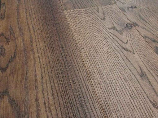 Parquet Rovere Marrone Made in Italy 4