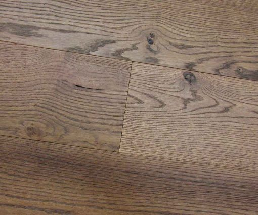 Parquet Rovere Marrone Made in Italy 5