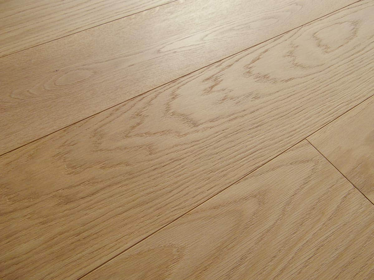 Parquet rovere naturalizzato maxiplancia made in italy for Armony floor