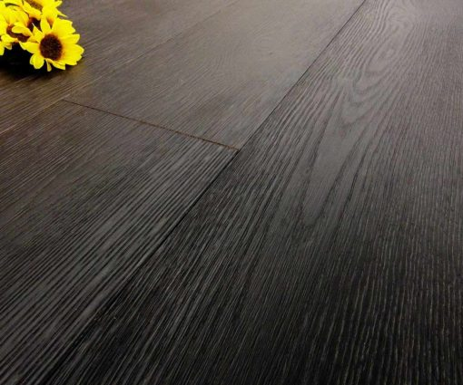 Paquet rovere Nero Assoluto 100% Made in Italy 04