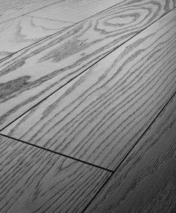 Parquet rovere Nero Assoluto Made in Italy 001