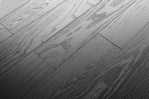 Parquet rovere Nero Assoluto Made in Italy 002