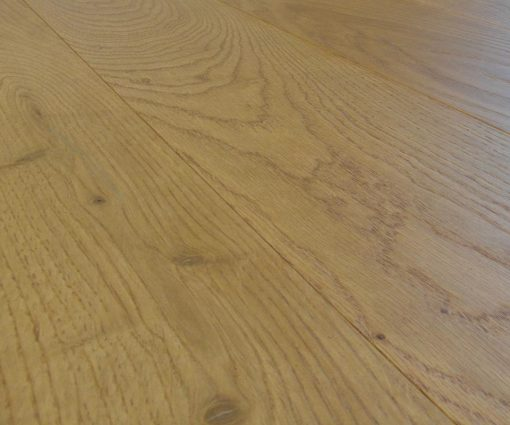Parquet rovere ocra Made in Italy 1