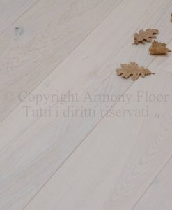 Parquet rovere sbiancato neve CD 2