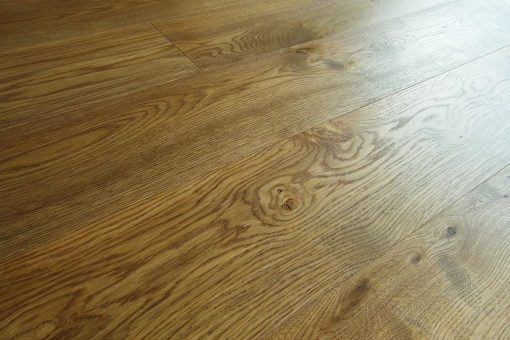Parquet rovere Tabacco Made in Italy 01