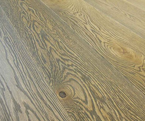 Parquet rovere thè decapato Made in Italy 4