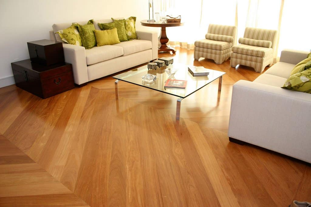 Parquet teak massello e prefinito 100 made in italy for Armony floor