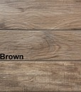 Pavimento gres porcellanato Decking | Brown