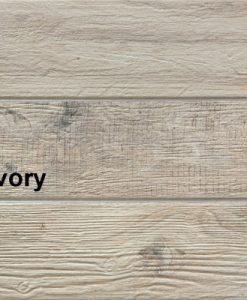 Pavimento gres porcellanato Decking | Ivory