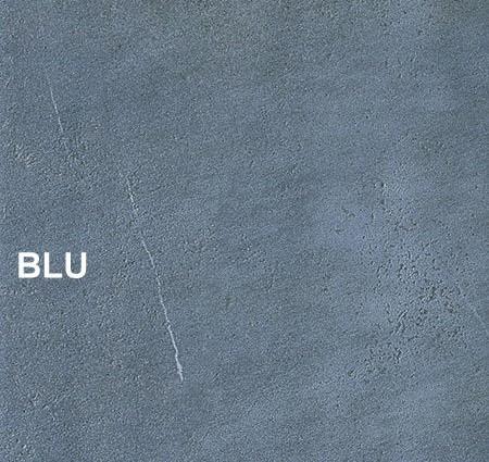 Pavimento gres porcellanato Meteor | Blu