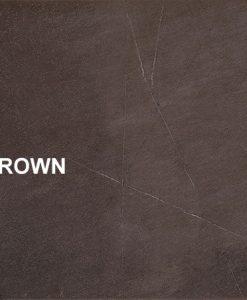Pavimento gres porcellanato Meteor | Brown
