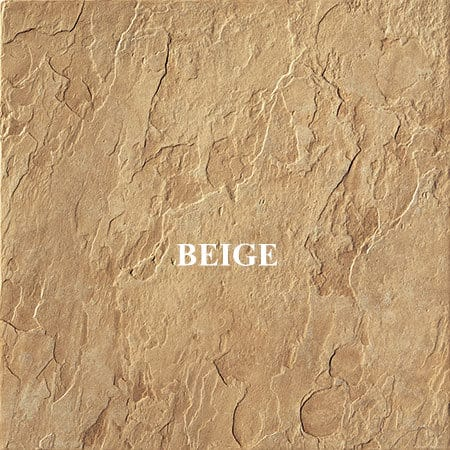 Pavimento Gres Porcellanato Natural Slate | Beige