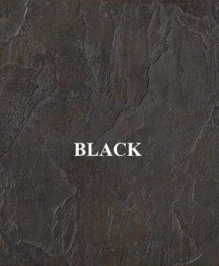 Pavimento Gres Porcellanato Natural Slate | Black